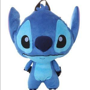 Lilo and stitch backpack bag mini Disney loungefly
